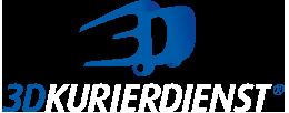 3D-Kurierdienst