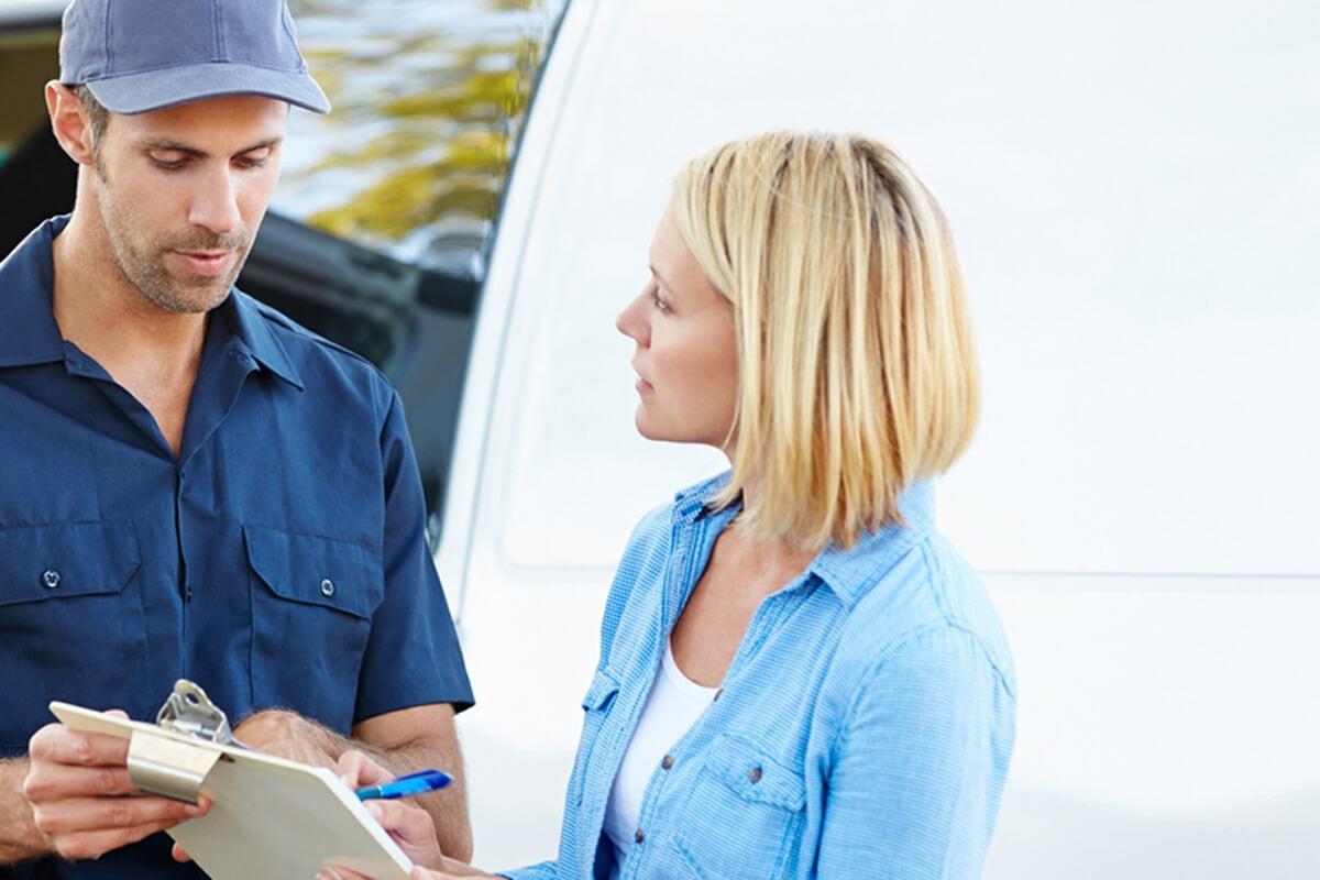 Wir unterstützen die Wirtschaft, indem wir in kürzester Zeit Ihre Ware ans Ziel bringen.