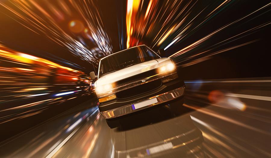 Wir suchen tatkräftige und zuverlässige Kurierfahrer in Bochum.