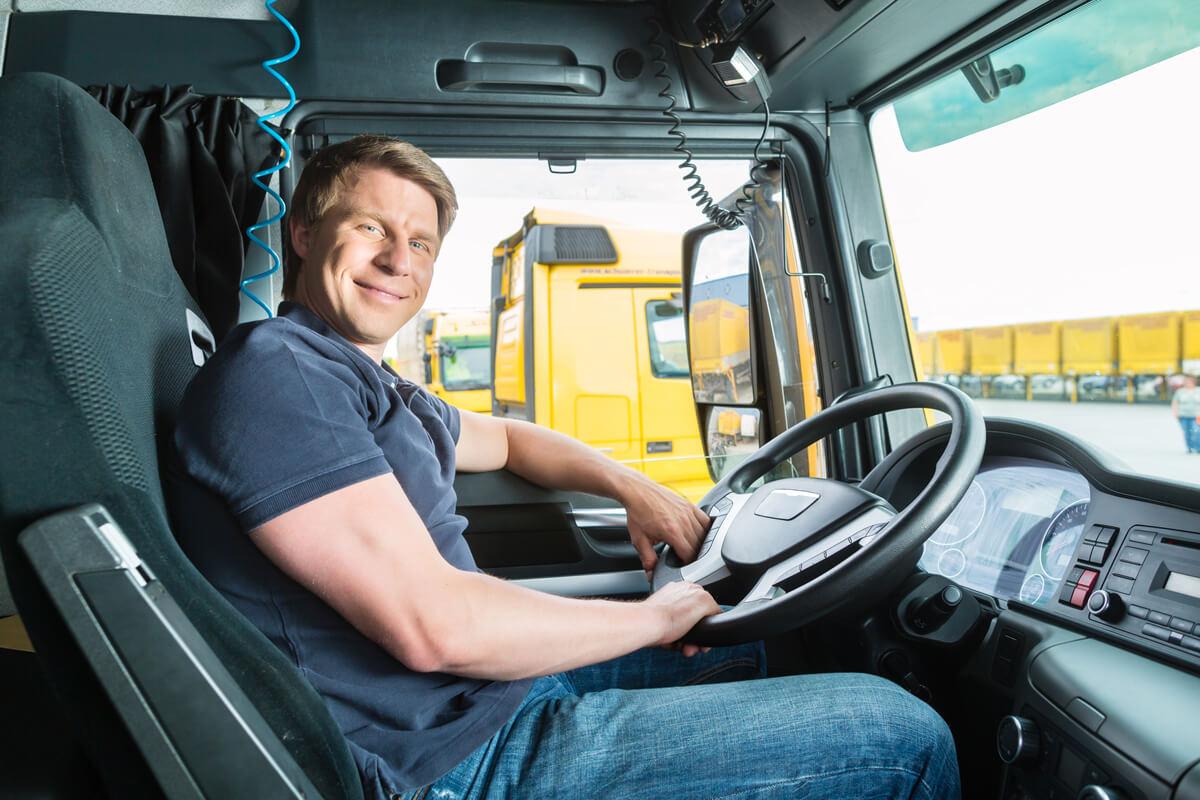 Schneller und zuverlässiger Transport von Gütern nähe Witten!