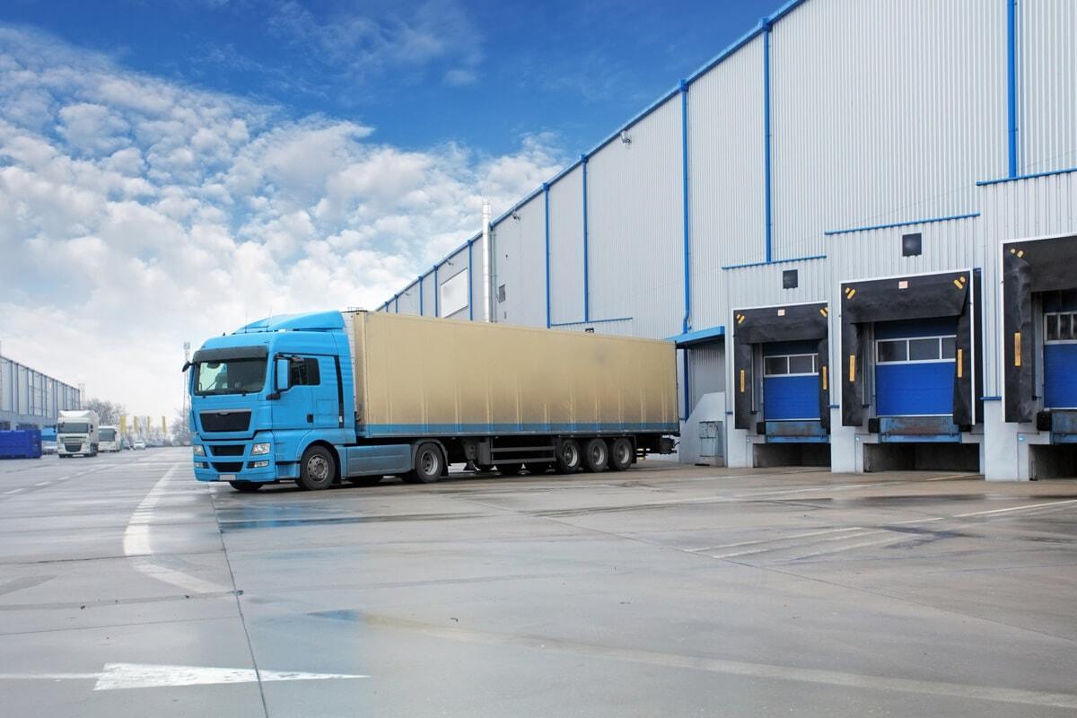 Schneller und zuverlässiger Transport von Gütern nähe Bottrop!