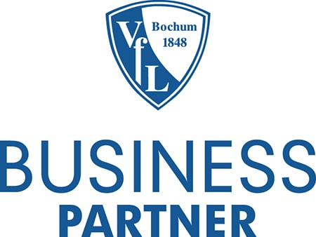 Logo des Businesspartners VFL Bochum
