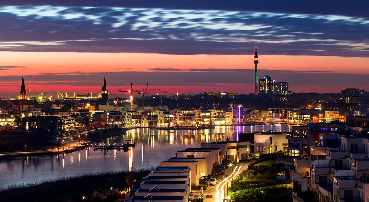 Zuverlässige Kurierfahrten im Raum Dortmund